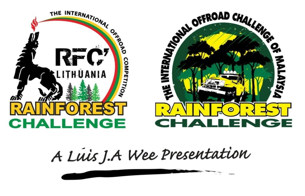 Rainforest Challenge Lithuania